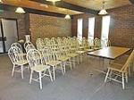Conference and Function Rooms